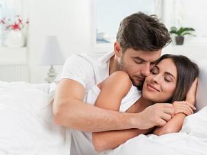 Сексуальное желания у женщин